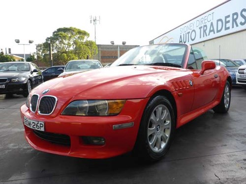 BMW Car - Car Finance Available